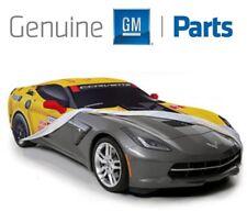For Chevrolet Corvette Stingray C7R 2014-2018 Indoor Vehicle Cover OEM Genuine