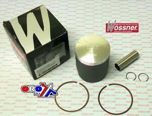New Wossner 68mm Piston Kit SUZUKI RM 250 PE 250 77-81 RM250 78 79 80