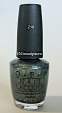 Opi Nail Lacquer Lucerne-Tainly Look Marvelous 0.5oz *New*