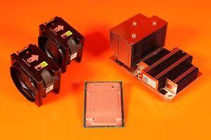 INTEL XEON SILVER 4110 PROCESSOR 8 CORE 2.10GHZ CPU KIT FOR DELL R740XD - SR3GH