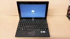 HP Mini 5102 10.1in. (80GB SSD, Intel Atom, 1.66GHz, 2GB) Notebook