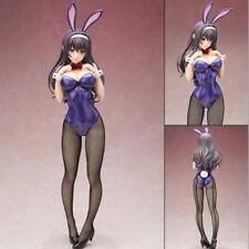 Saenai Heroine No Sodatekata Kasumigaoka Utaha Bunny Figure Unbreakable No Box