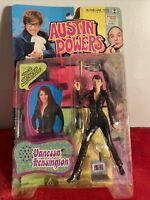 Austin Powers Mcfarlane Toys Vanessa Kensington Series 2 Version Action Figure