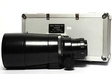 Pentax Takumar 67 6x7 600mm F/4 Lens
