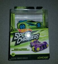 hot wheels speed chargers echicane