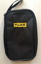 FLUKE Soft Carrying Case/Bag for 15B 17B 18B 302 303 101 106 107