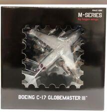 Hogan Wings 7075, C-17A, Qatar Emir Air Force A7-MAB (08-0202)1:200