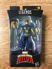 """MARVEL LEGENDS SERIES THE MAN CALLED NOVA 6"""" WALGREENS ONLY TOY"""