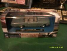 1966 Blue Ford Thunderbird Diecast 1:43 Scale City Cruiser-FREE SHIPPING