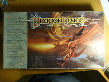 DragonLance by TSR Fantasy Game