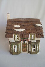 Dept 56 Toy Shop - Cottage Toys Dicken's Village 1986 - Hard to Find
