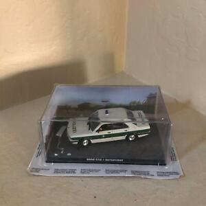 James Bond 007 BMW 518 OCTOPUSSY 1:43 Scale L18