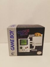 Nintendo GAMEBOY COOKIE MUG *RARE* FREE SHIPPING*