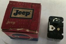 Vintage Willys Jeep Flasher 12V p/n 938882 N.O.S