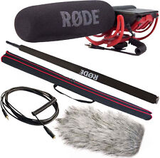 Rode VideoMic Essential Pack set completo incl. Borsa tamburi