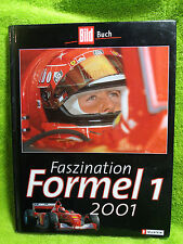 Faszination Formel 1 - 2001 Motorsport Bild  Ferrari Michael Schumacher Geschenk