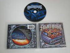 FIELDY'S DREAMS/ROCK N ROLL GANGSTER(EPIC 505448 2) CD ALBUM