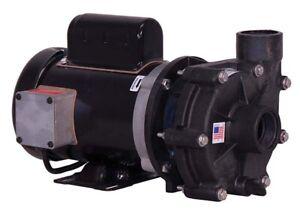USED Easy Pro EX4500 External Pond Pump 115 volt -EX4500