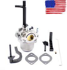 Carburetor Carb for Briggs & Stratton 591378 699966 699958 Snowblower Generator