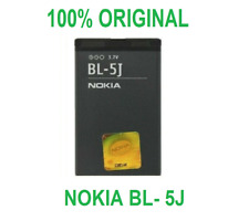 Original Battery For Nokia BL-5J Cell Phone battery for Nokia 3020 5228 5230