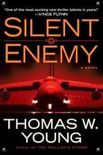 Silent Enemy, Young, Tom, Good Book