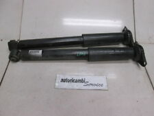 VOLVO XC60 2.4 D AUT 120KW (2013) RICAMBIO COPPOIA AMMORTIZZATORI POSTERIORI 312
