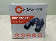 Simmons 899890 Prosport Series Binoculars 10x50mm - H277