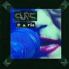 Paris de Cure,the | CD | état bon