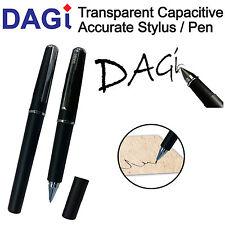 DAGi 2-in-1 P603 Precision Stylus Pen for Apple iPad Air Pro iPhoneX Xs Max XR 8