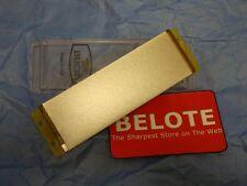 Buck Knives EdgeTek Coarse Grit Bench Stone Diamond Knife Sharpener 97077