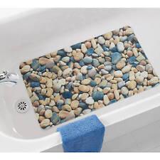 Mainstays Stones Bath Mat slip non tub Skid shower bathroom Resistant 1575