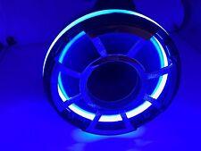 BLAST LED - REV 8 BLUE LED Speaker Rings for Wet Sounds REV 8 Icon Rev 8 (BLUE)
