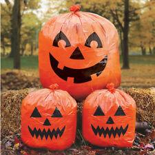 Déguisements et masques orange taille unique halloween