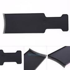 27cm Plastic Hairdresser Salon Hair Brush Perm Applicator Hair Dye Coloring Comb