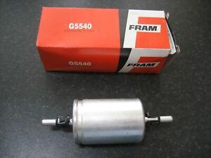 Fram G5540 Fuel Filter