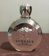 Treehousecollections: Versace Eros Pour Femme EDP Tester Perfume For Women 100ml