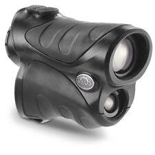 New Wildgame Innovations Halo X-Ray 600 Yard Laser Rangefinder Z6X2-7 W/ Battery