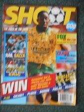 Shoot Football Magazine 12th December 1992