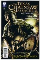TEXAS CHAINSAW MASSACRE #1 2 3 4 5 6, NM+, Bloody, Horror, 2007, more in store