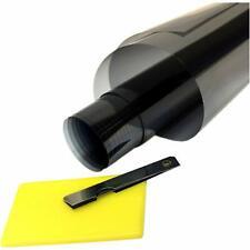 "Uncut Roll Window Tint %35 Light Black Film 20"" Inches x 20'Feet Car Home Office"