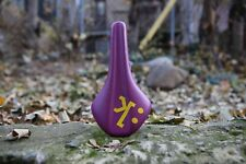Fizik Antares VS Test Saddle with K;ium Rails Purple