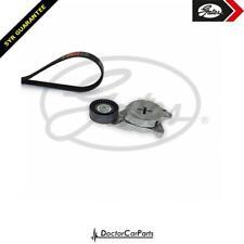 Alternator Belt Tensioner Kit FOR TOYOTA AURIS I 08->12 CHOICE2/2 1.4 1ND-TV 90