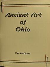 ANCIENT ART OF OHIO BY LAR HOTHEM