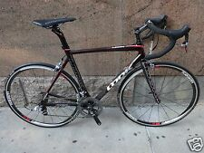 New: 53cm LOOK 586 RSP Carbon Fiber Road Bike SRAM Red