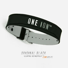 ONE ION CORE ENERGY Power Wristbands Ion Balance Energy Bracelet Band