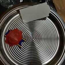 AMC Grillpfanne, Topf 20cm 0.8l - Mit Deckel  Steakpfanne, TOP!!!