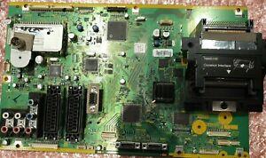 MAIN BOARD TXN/A1BLUB TNPH0763 PANASONIC TH-50PZ80 - TESTED