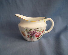 Royal Crown Derby DERBY POSIES MILK JUG - SMALL SIZE - PERFECT CONDITION