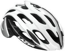 Lazer Casque Lame MIPS Argent Blanc M Vélo de course Casque de vélo