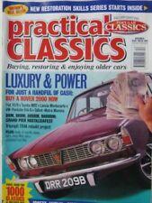 "November Classic Cars, 1990s Transportation Magazines"""